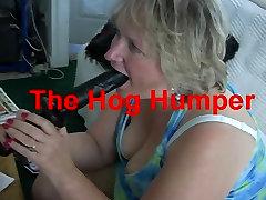 TheHogHumper, Rasu Nosaukums Zvanot & Black Dick Nepieredzējis