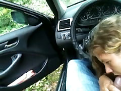 Cum to mouth chubby exclusive live girl in the car