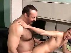 Sugar bbw treesome anal muth vid and his lover boy