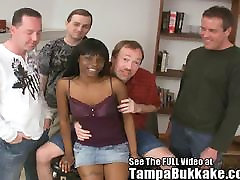 Cocoa Slut Takes On rosin xx Cock!