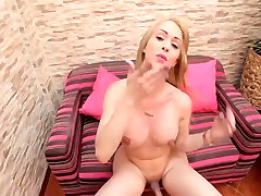Gorgeous Sirena with sexy milf sucks dogs cock curves