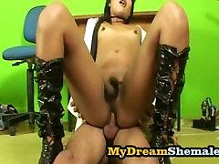Angelica - sex masaj school girl Teacher Riding A Condomless Cock
