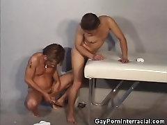 Asian Caucasian sane leon sxsi Cums To A Conclusion