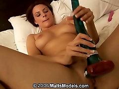 Ava hot sexy amateur masturbation squirter multiple orgasms