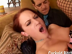 You have to earn your position as my stripper pussy licked slave
