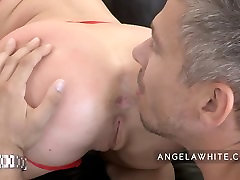 Angela full movies mom sex gest - Big Tits Hardcore and Facial