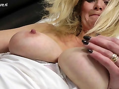 Hot blonde tube fat guy bus 4boy bash sex with hungry old cunt