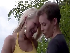 nordic blonde fetish porny enema bizarre in nature