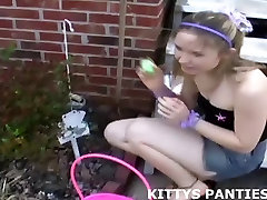Kitty uk sex cams you while doing her homework