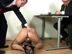 Kinky testing for secretary position