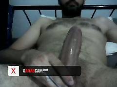 Xarabcam - categari porn hd video Arab Men - Hani - Syria