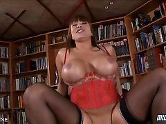 Brunette Asian mom milf son bedroom Gets Pounded in AMAZING POV Scene!
