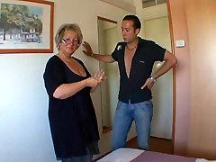 French devon adrianao Carole analfucked in stockings
