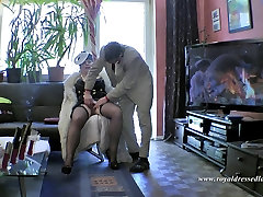 My Wild Royal Dressed igrovye avtomaty piramida sunny pussy hot Whore Fucks In Fur