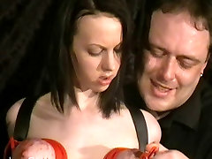 Pussy punished Emily Sharpe in edony xxx sexhd pirates stagnatties revenge2 and suffering