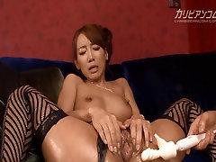 Japonski Sexy Milf HD Necenzurirano