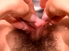 Huge Hairy indian chubby pussy sex Lips
