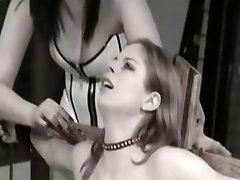 intip teman Lesbian Strap Whip And Toy