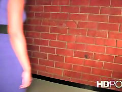 HD POV Monique Symone big black tits bouncing your face