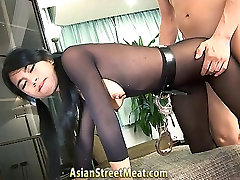 Asian Anal Breezeanal