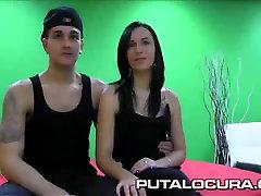 PUTA LOCURA tipitapa xxx nicaragua putas amatieru teen fucked viņas draugs,