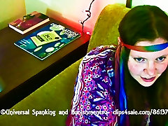Groovy Punishment - Spanking in the 70&039;s