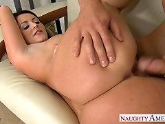 Big assed babe Sophie Dee fucking