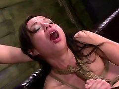 FetishNetwork Kimmy Lee anālā seksa verdzība