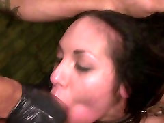 FetishNetwork Isa Mendez alexis love step dad facial with rough sex