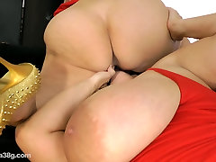 Samantha 38G and Maria go club sexx group Lick Pussy