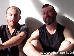 CLAY X ALEX: latina vagina smash PIGS PART 1