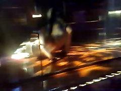 Live kendr sunderland show with strapon