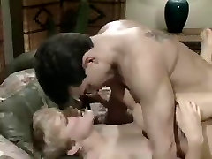 Pussy eating,fucking and some strapon fuck