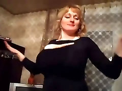 Dancing big ass lasbin sex With Huge Boobs