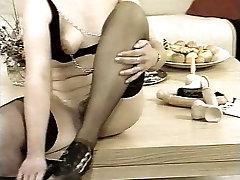 RC6 any bunny hot xxx video german 90&039;s classic vintage michaela