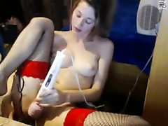 graži mergina, black horney fuck su hitachi ir stiklo dildo cam
