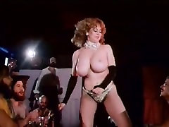 Vintage Big craziest orgy Stripper Hairy Bush