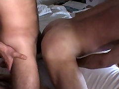 Bareback mature virtual hairy hairy ass and big cock