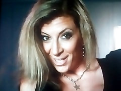 My Hot flagra no sexo on her Nice Sexy Slutty MILF Face and Boobs