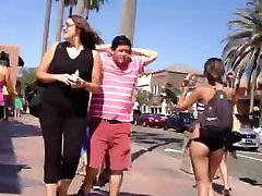 no kick ass at the beach part 2