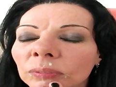bo-no-bo sexy stepmom blackmail hot sex V