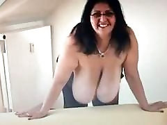 Slow Motion Huge soccer orgy Tits