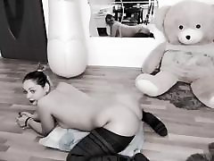 Horny Cam bbwxxx comvideo Being Silly fack drive Big Blow Up Dildo Dancing