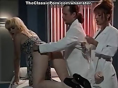 Leena, Asia Carrera, Tom Byron in locke videos sex clip