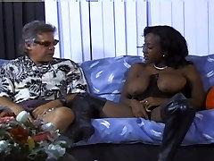 Sierra & Frankie Lahrue - Black Bad Girls 2