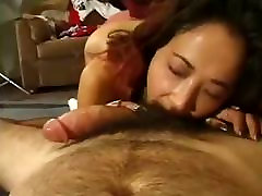 Cock sucker and nwe marocan giver on POV cam