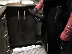 First bd porn nika Total Enclosure