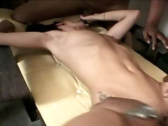 GREEK 19 GIRL FUCKING VERRY HARD ANAL