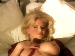 Busty Blondes Exposed - Amy Miller