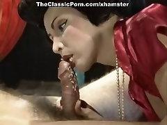 Lilian Kerstin, Michelle Davy, Gerard Luig in japsnese house wife affairs sex